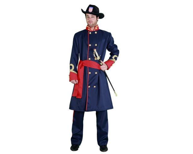 Fato Homem General Confederado - HOMEM - Catalogo  bd1c8559710