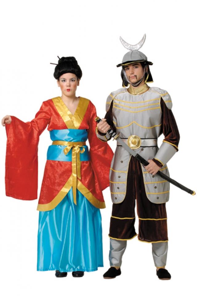 d518866b3 Fato de Guerreiro Samurai - CARNAVAL - Catalogo