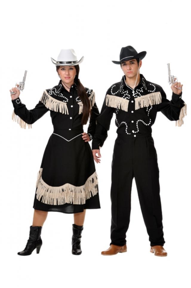 Fato de Cowboy - CARNAVAL - Catalogo  fbfc671084a