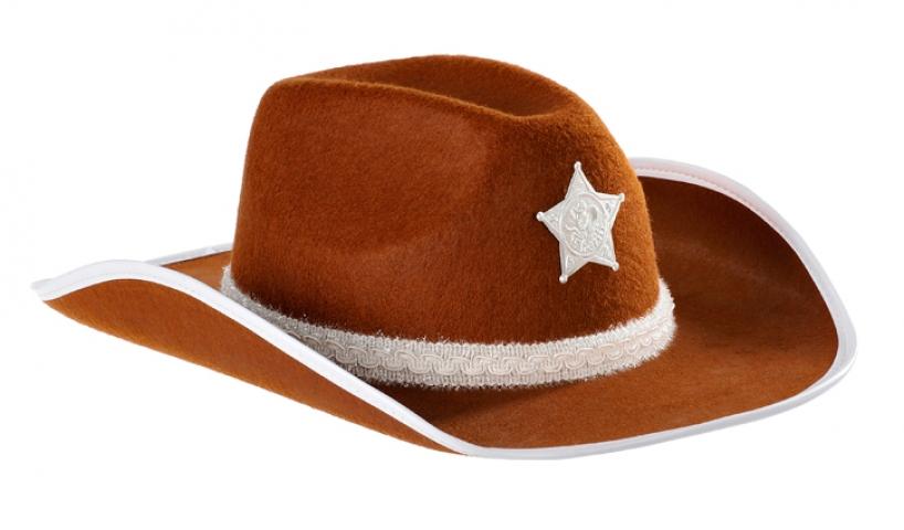 3df365ff6714f Chapeu Cowboy Criança - CHAPÉUS