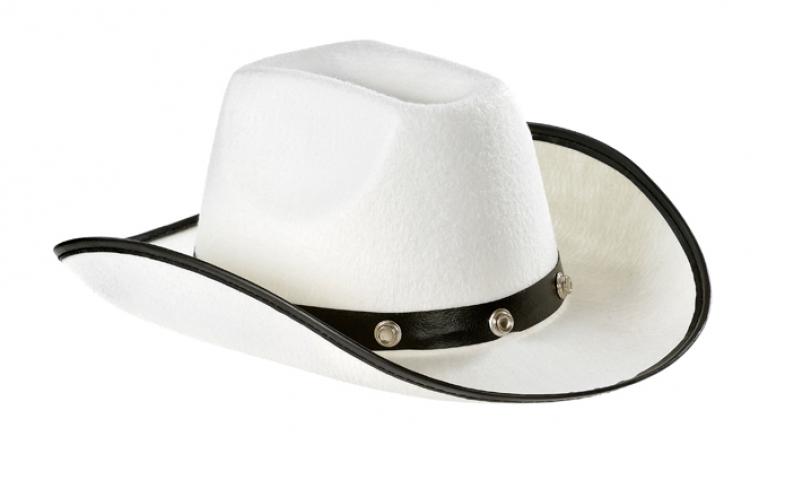 ab675b6362b61 Chapeu de Cowboy Feltro - CHAPÉUS