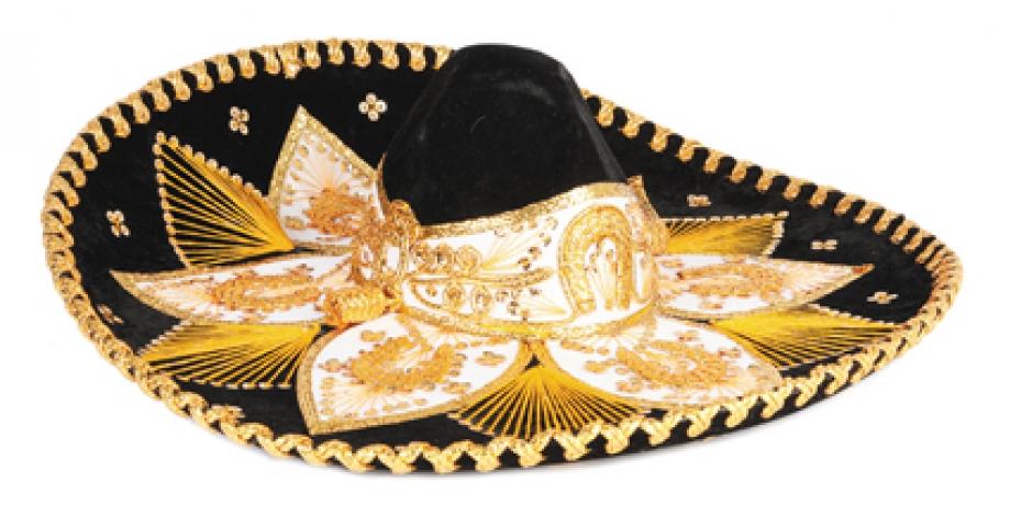 Chapeu Mexicano Luxo - CARNAVAL - Catalogo  7ad90c33cf3