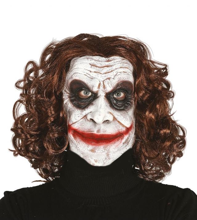 Goede MASCARA JOKER (BATMAN) - CARNAVAL - Catalogo   A Casa do Carnaval EA-92
