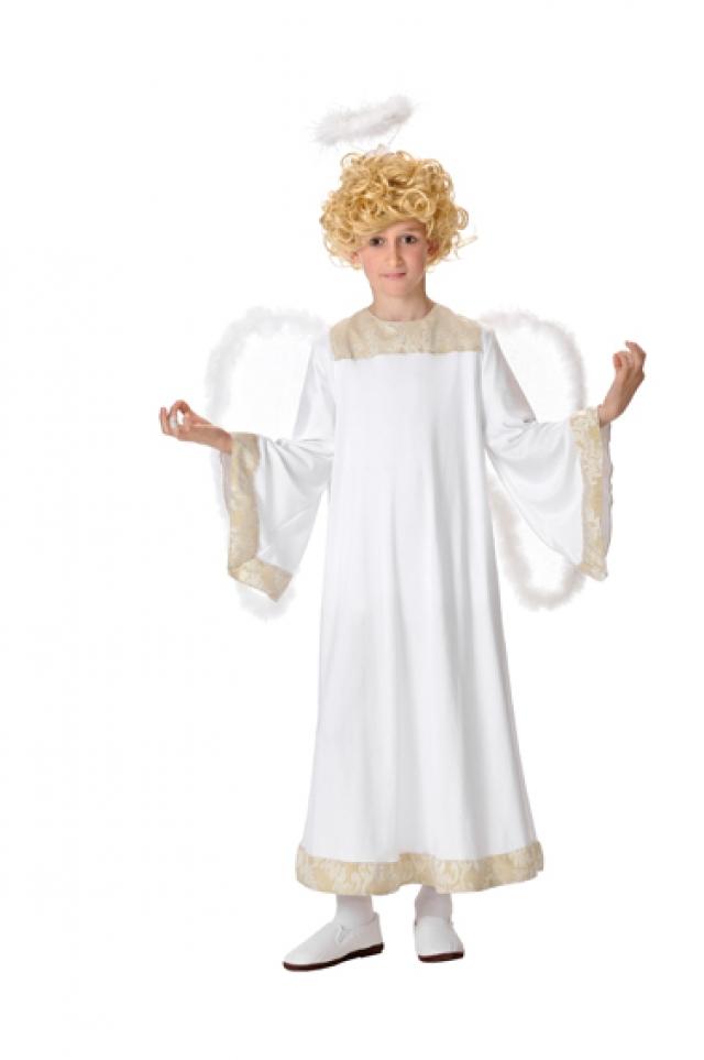 Fato de anjo fatos fantasias menino catalogo a - Disfraz de angel para nino ...